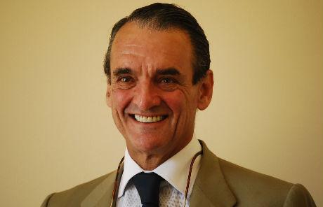 Mario Conde/Tresyuno Comunicación