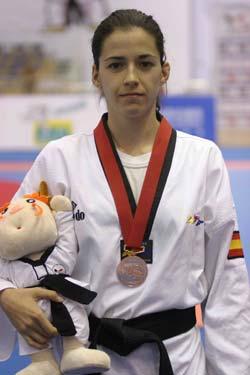 Andrea Rica.