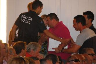 Asociación Barreiro detenido/TResyuno Comunicación