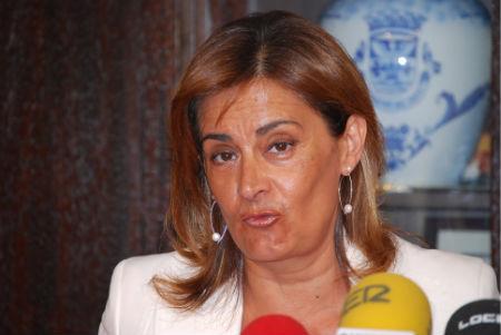 Carmela Silva/Tresyuno Comunicación