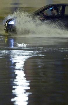 Inundaciones Asturias