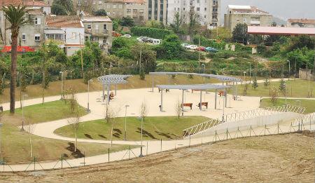 Parque Pizarro/Tresyuno Comunicación
