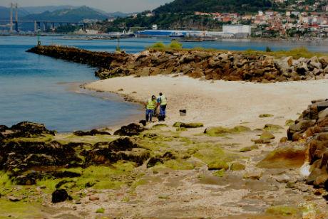 Playa Teis/Tresyuno Comunicación