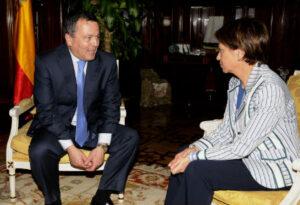 Agustín Hernández y Elena Espinosa/MARM
