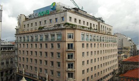 Caixanova/Tresyuno Comunicación