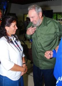 Fidel Castro/cubadebate