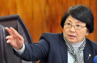 Rosa Otunbayeva