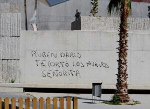 Rubén Darío/Tresyuno Comunicación