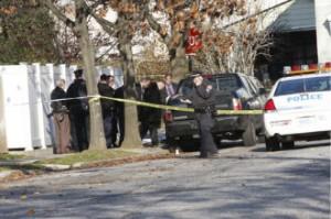 Staten Island Police