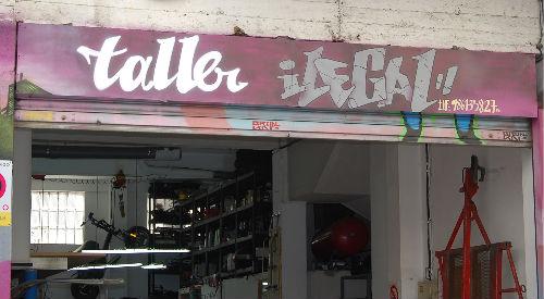 Taller Ilegal/Tresyuno Comunicación
