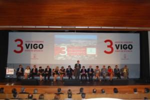 Tercer-Aniversario-Gobierno-de-Vigo/Tresyuno Comunicación