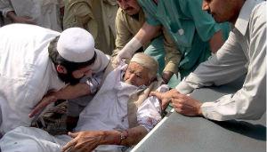 atentado pakistán