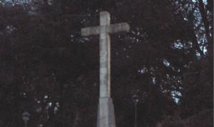 cruz caidos vigo