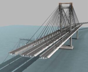 Ampliación Puente de Rande