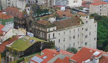 Asilo Barrio do Cura Vigo/Tresyuno Comunicación
