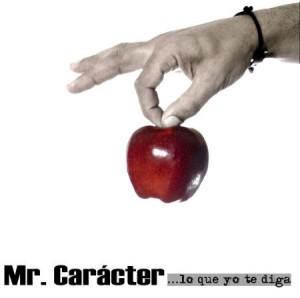 MrCaracter