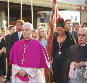 Obispo Tui-Vigo/Tresyuno Comunicación