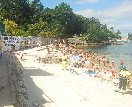 Praia da Punta hace 18 días