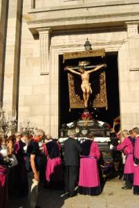 Salida Cristo/Tresyuno Comunicación