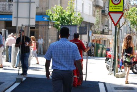 caminando por Vigo/Tresyuno Comunicación