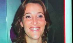 Sonia Iglesias, de 38 años, desapareció el pasado miércoles.