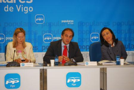 PP Vigo/Tresuuno Comunicación