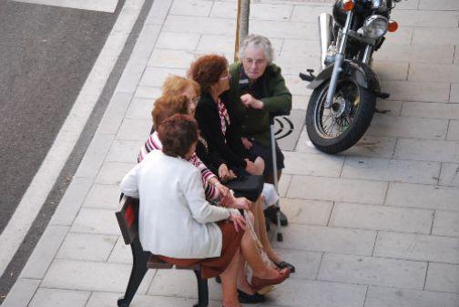 Pensionistas Vigo/Tresyuno Comunicación