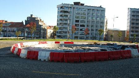 Rotonda BIcentenario/TResyuno Comunicación