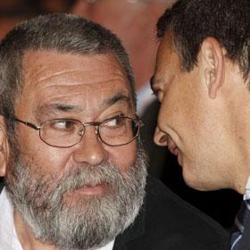 ZP y Méndez