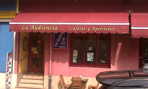 cafeses