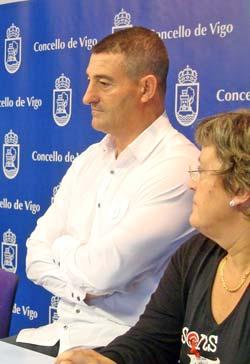 Chano Rodríguez preparará las Olimpiadas en la Residencia Blume.