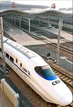 fastest-train