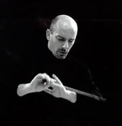 Giancarlo de Lorenzo, director de la filarmónica.