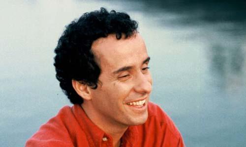 El cantante Joao Afonso.