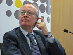 Josep Piqué, ex ministro de Exteriores e actual presidente de Vueling, participará na iniciativa.