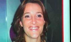 La desaparecida Sonia Iglesias Eirín.