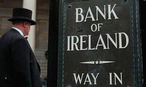 Irlanda podría recibir hasta 100.000 millones de euros en créditos.