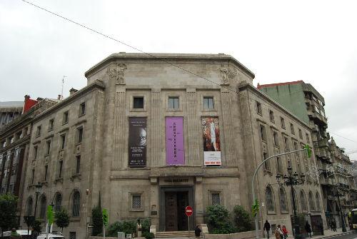 Casa das Artes/Tresyuno comunicación