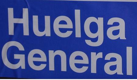 Huelga General/Tresyuno Comunicación