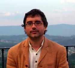 Xosé M. Rogríguez Méndez opta á alcaldía das Neves.