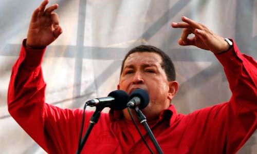 El presidente venezolano no tendrá oposición durante 18 meses.