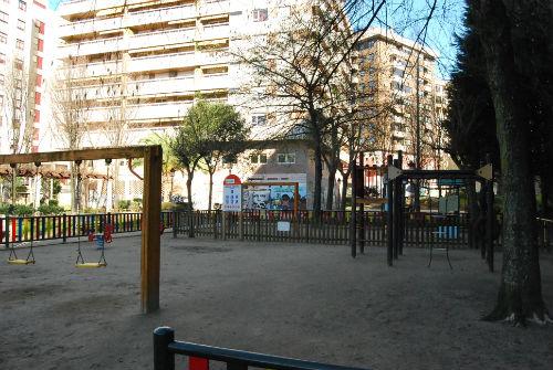 Parque Seara Vigo/Tresyuno Comunicación