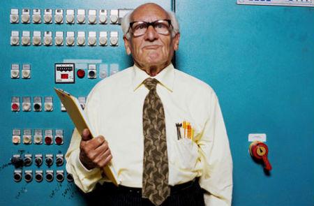 Trabajador veterano