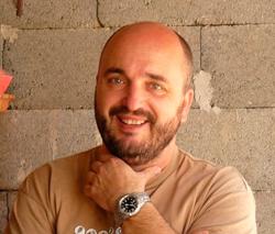Miguel Anxo Aldea Moscoso, candidato nacionalista á alcaldía de Mos.