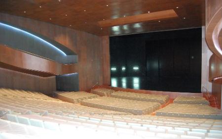 Auditorio Vigo 3ª Portada/Tresyuno Comunicación
