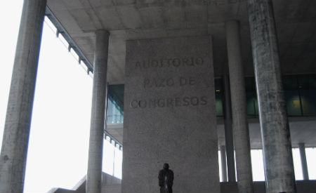 Auditorio Vigo/Tresyuno Comunicación