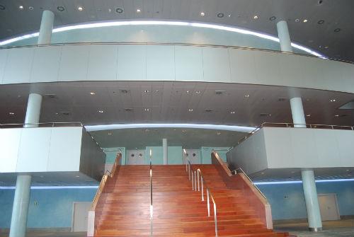 Auditorio de Vigo2/Tresyuno Comunicación