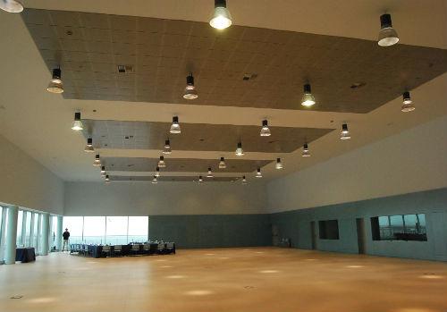 Auditorio Vigo 7/Tresyuno Comunicación