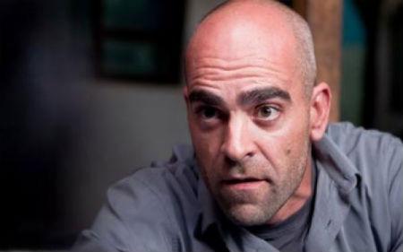 O xenial actor lucense, Luis Tosar, é embaixador do Casco Vello de Vigo
