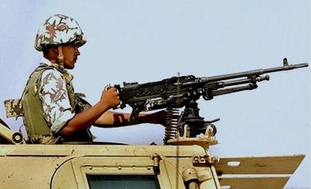 ejército egipcio